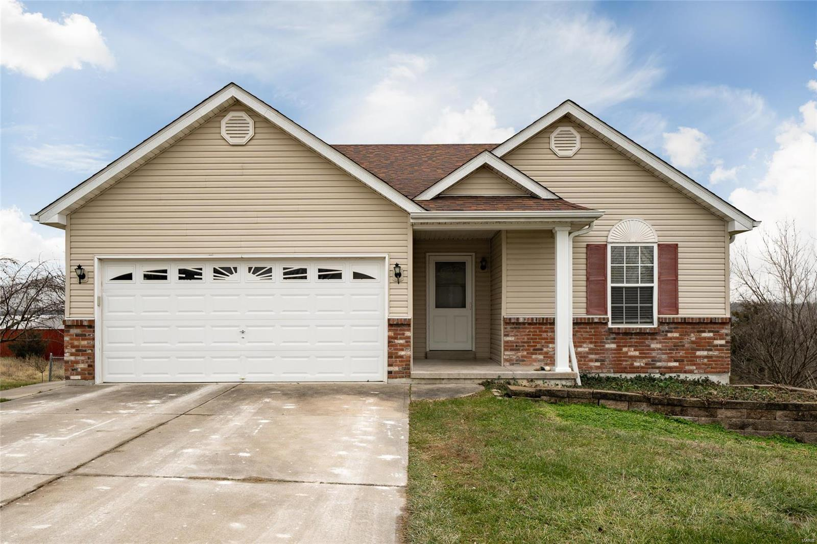 8 Timberline Drive Property Photo - Moscow Mills, MO real estate listing