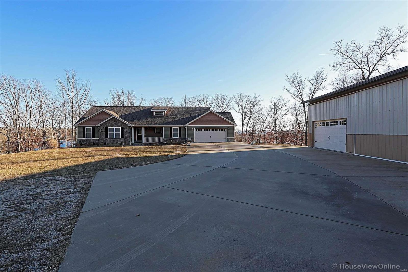 10172 N Carmen Court Property Photo - Bonne Terre, MO real estate listing