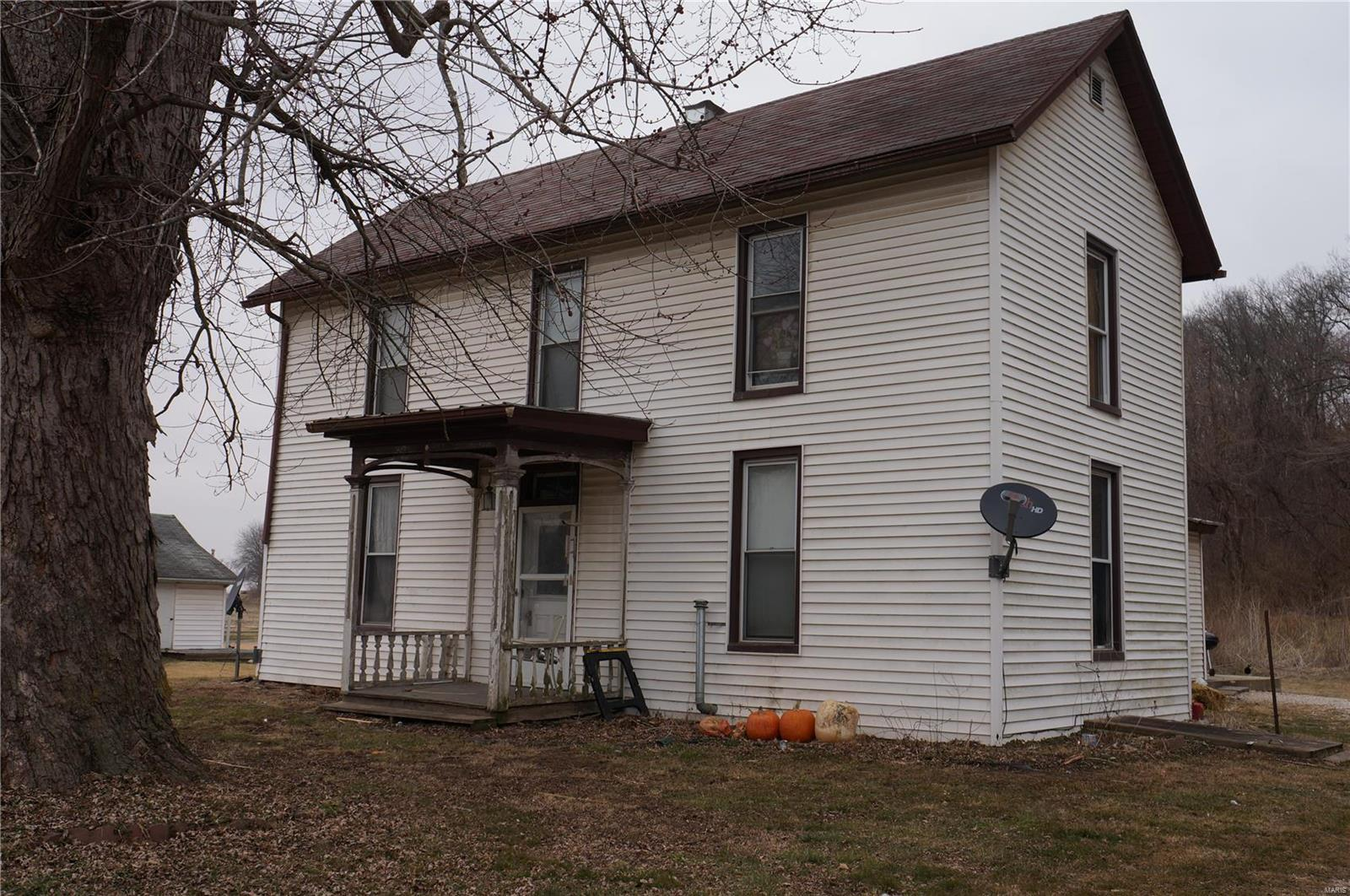 3772 Belleview Hollow Road Property Photo - Nebo, IL real estate listing