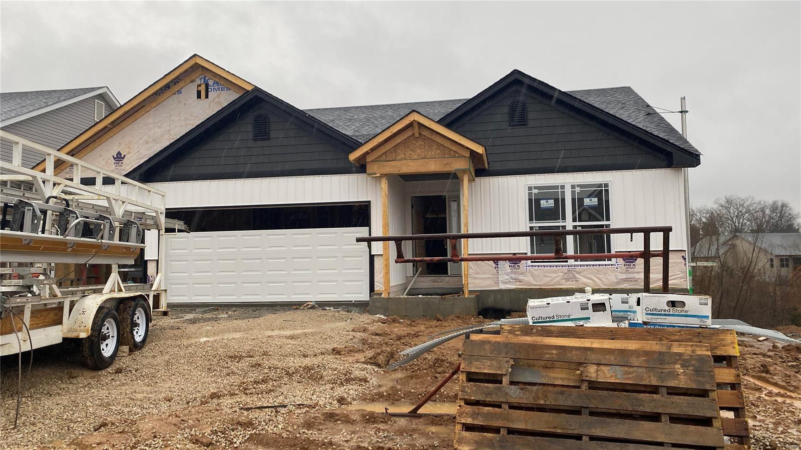 1504 Burrwyck Lane Property Photo