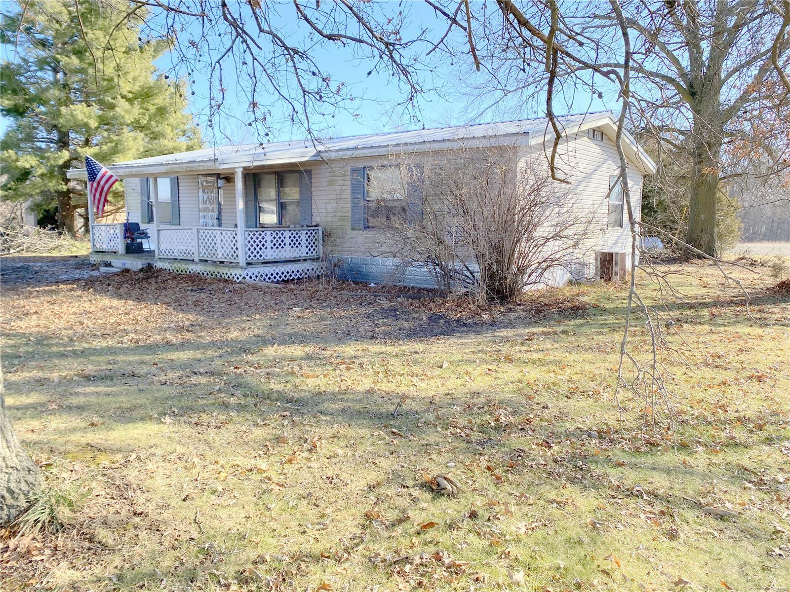 38059 Monroe Road 370 Property Photo - Monroe City, MO real estate listing