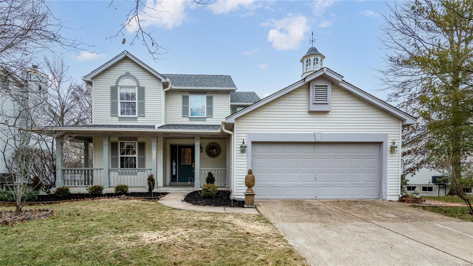 430 Nantucket Pointe Property Photo - Grover, MO real estate listing