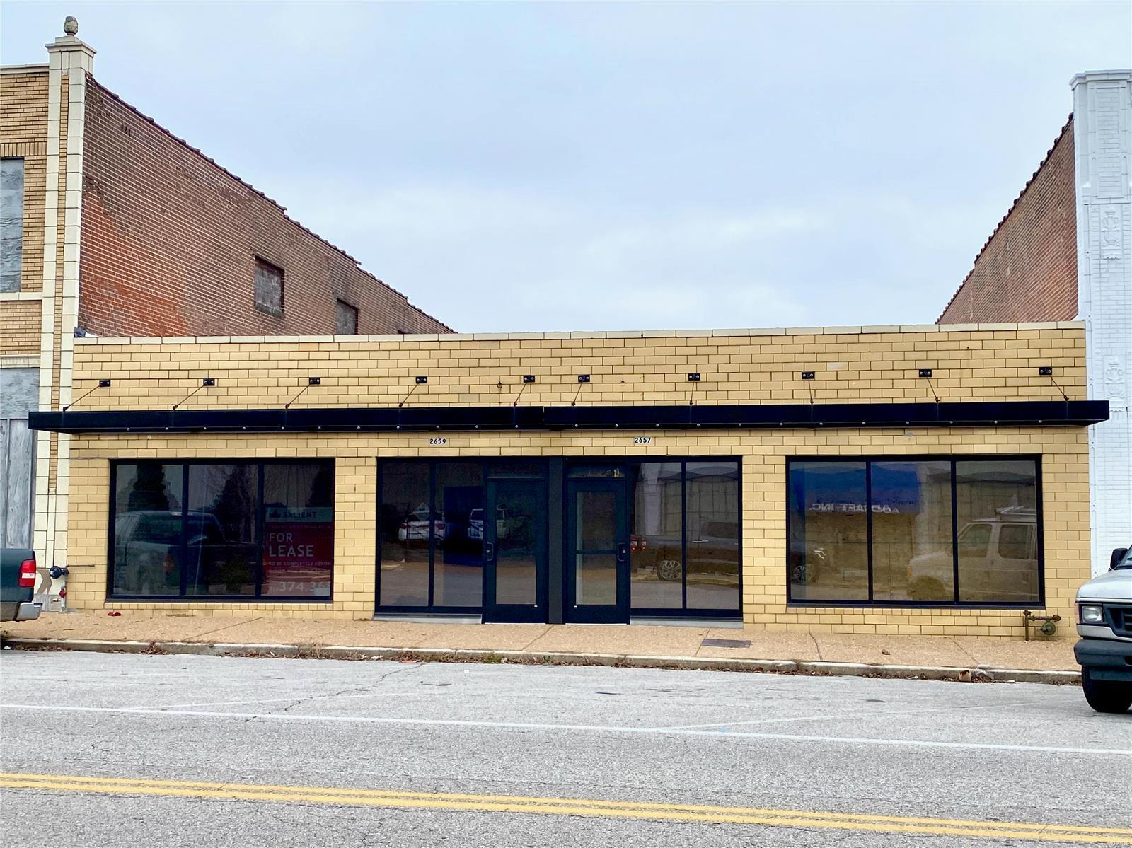 2657 Washington Avenue Property Photo