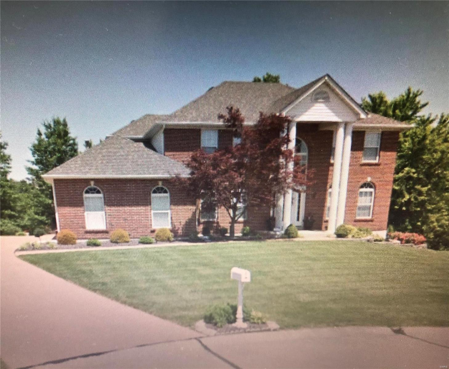 80 Wolf Meadow Court Property Photo - St Peters, MO real estate listing