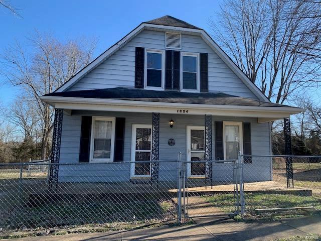 1224 Pine Property Photo - Leadwood, MO real estate listing