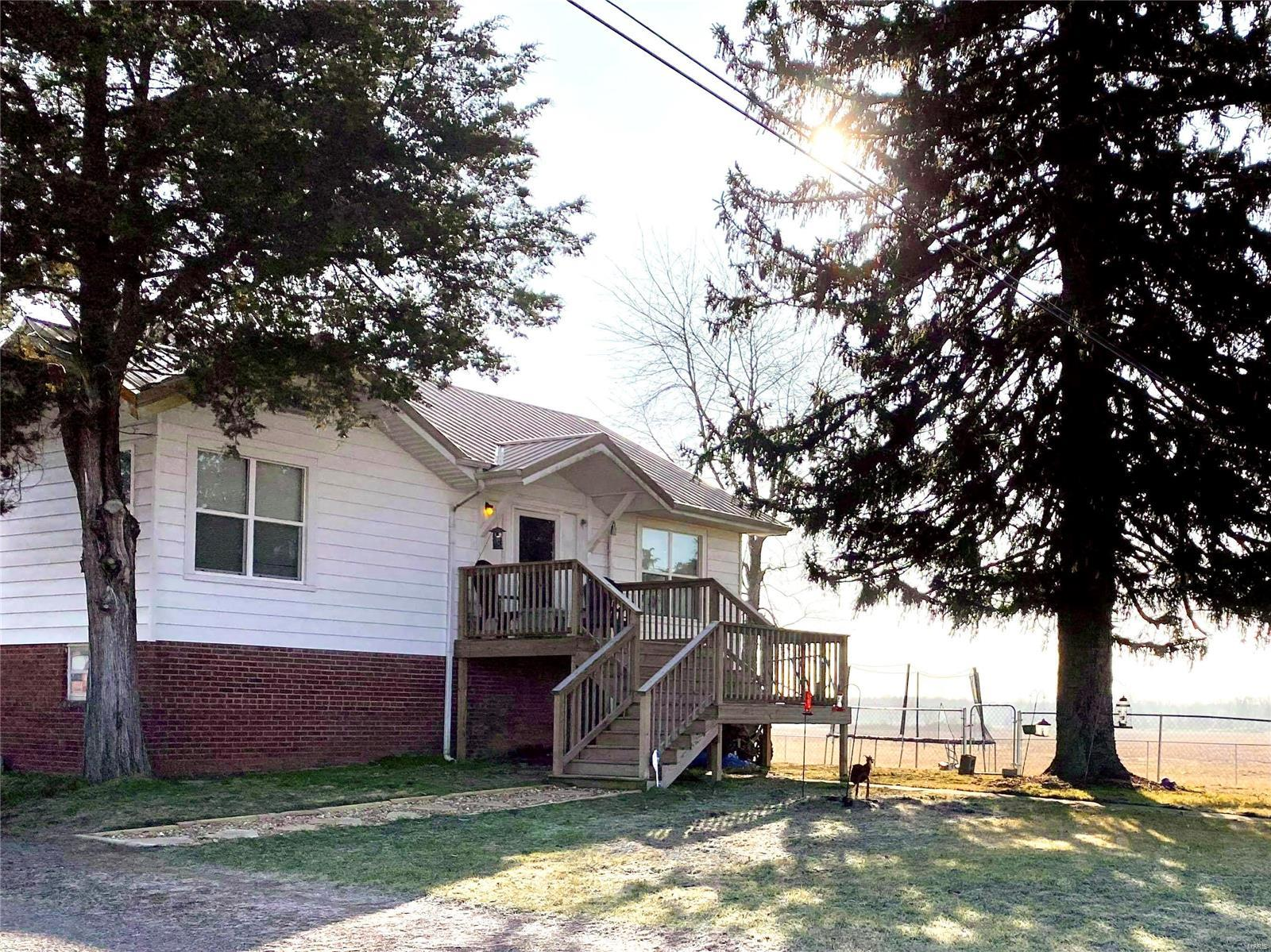 290 Harco Road Property Photo - Harrisburg, IL real estate listing