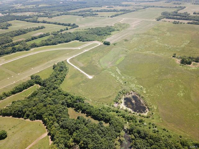 0 Greenlawn (Tract #3) Trail Property Photo - Perry, MO real estate listing