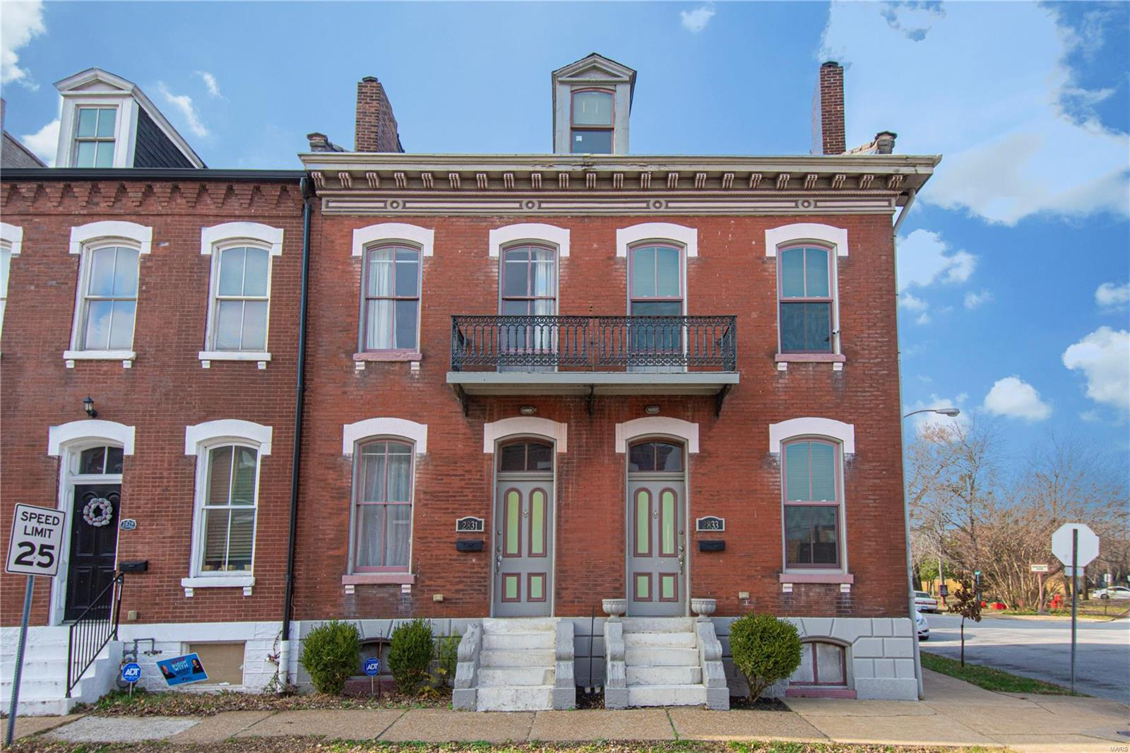 2831 N 14th Street #A Property Photo - St Louis, MO real estate listing