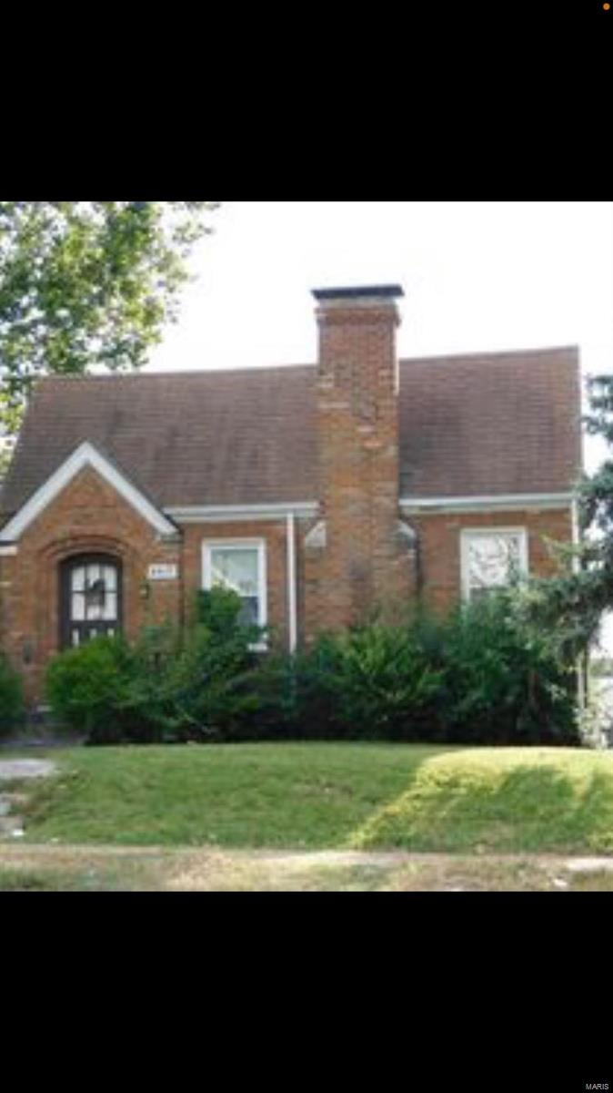 8817 Halls Ferry Road Property Photo - St Louis, MO real estate listing