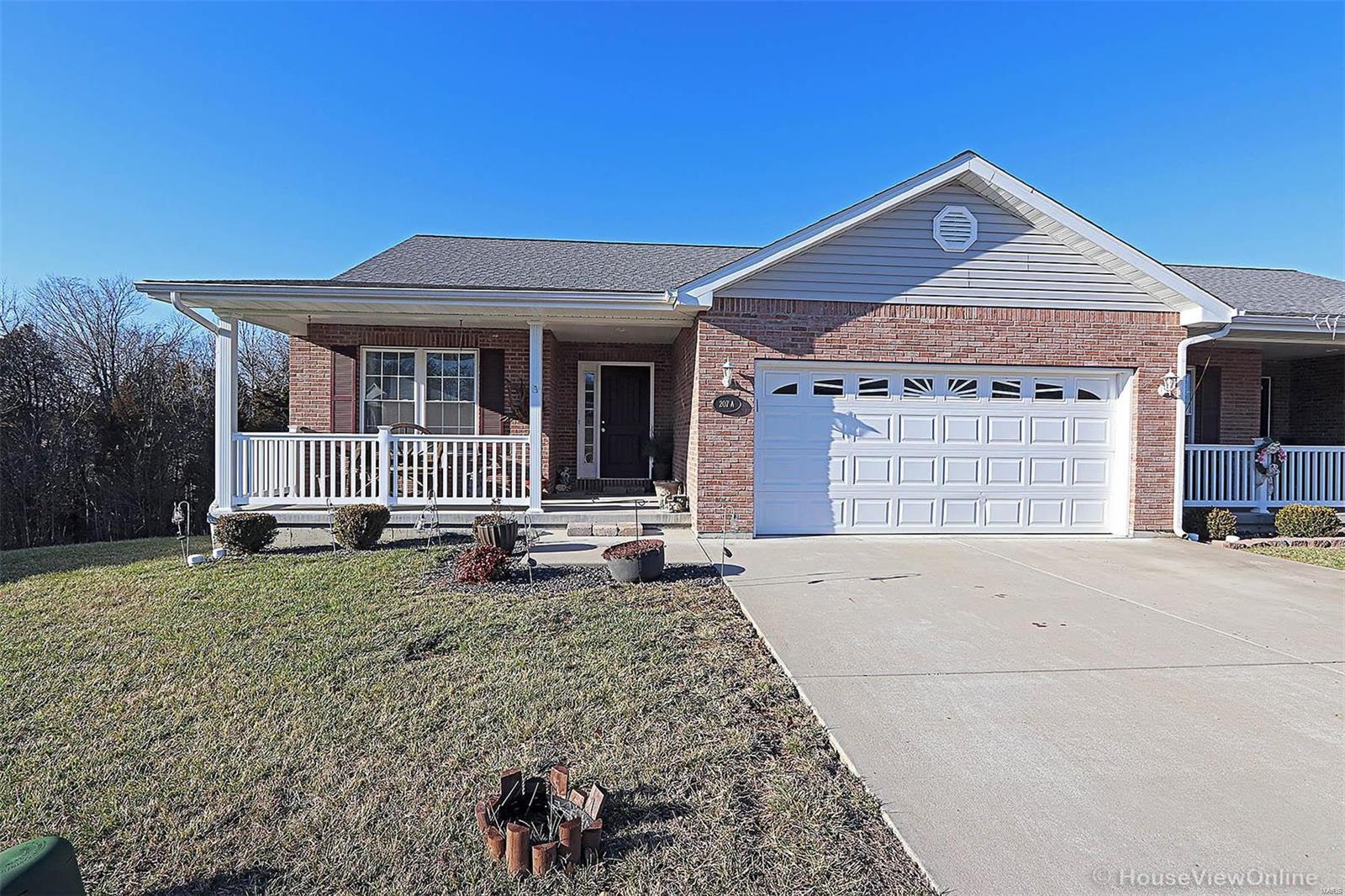 207 Black Oak Drive #A Property Photo - Park Hills, MO real estate listing