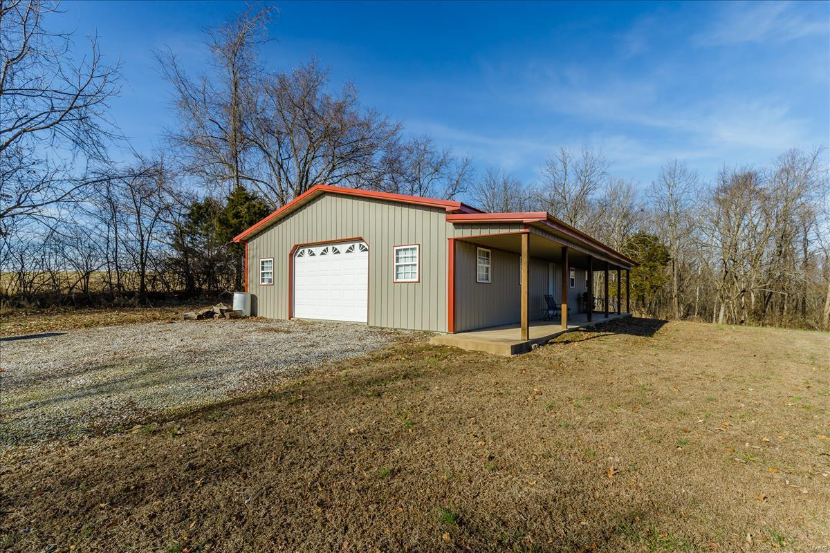 4200 Wicks Road Property Photo - Arnold, MO real estate listing