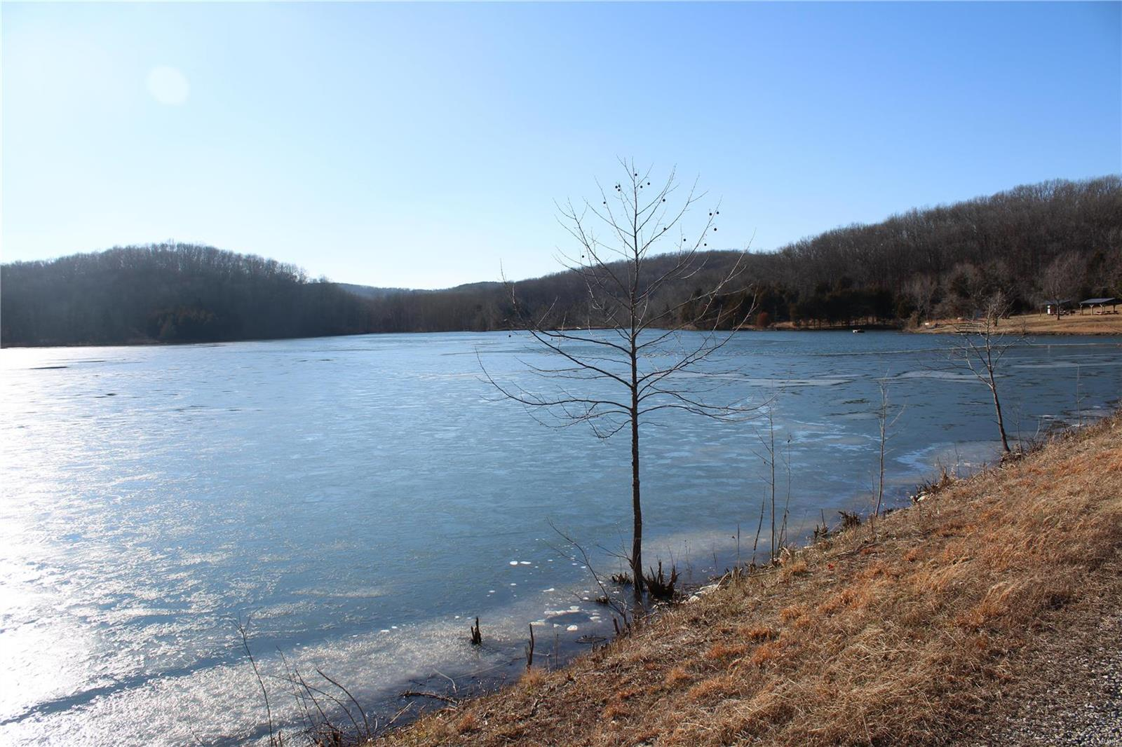 0 Hidden Valley Lake Drive Property Photo - St Mary, MO real estate listing