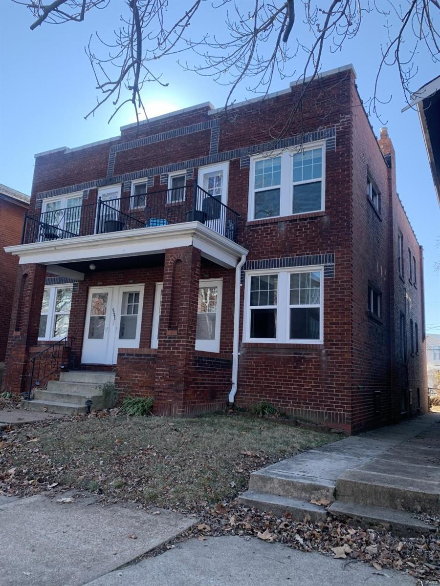 6040 Southwest Ave Property Photo - St Louis, MO real estate listing