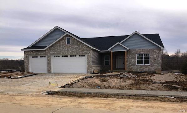 314 Star Lane Property Photo - Glen Carbon, IL real estate listing