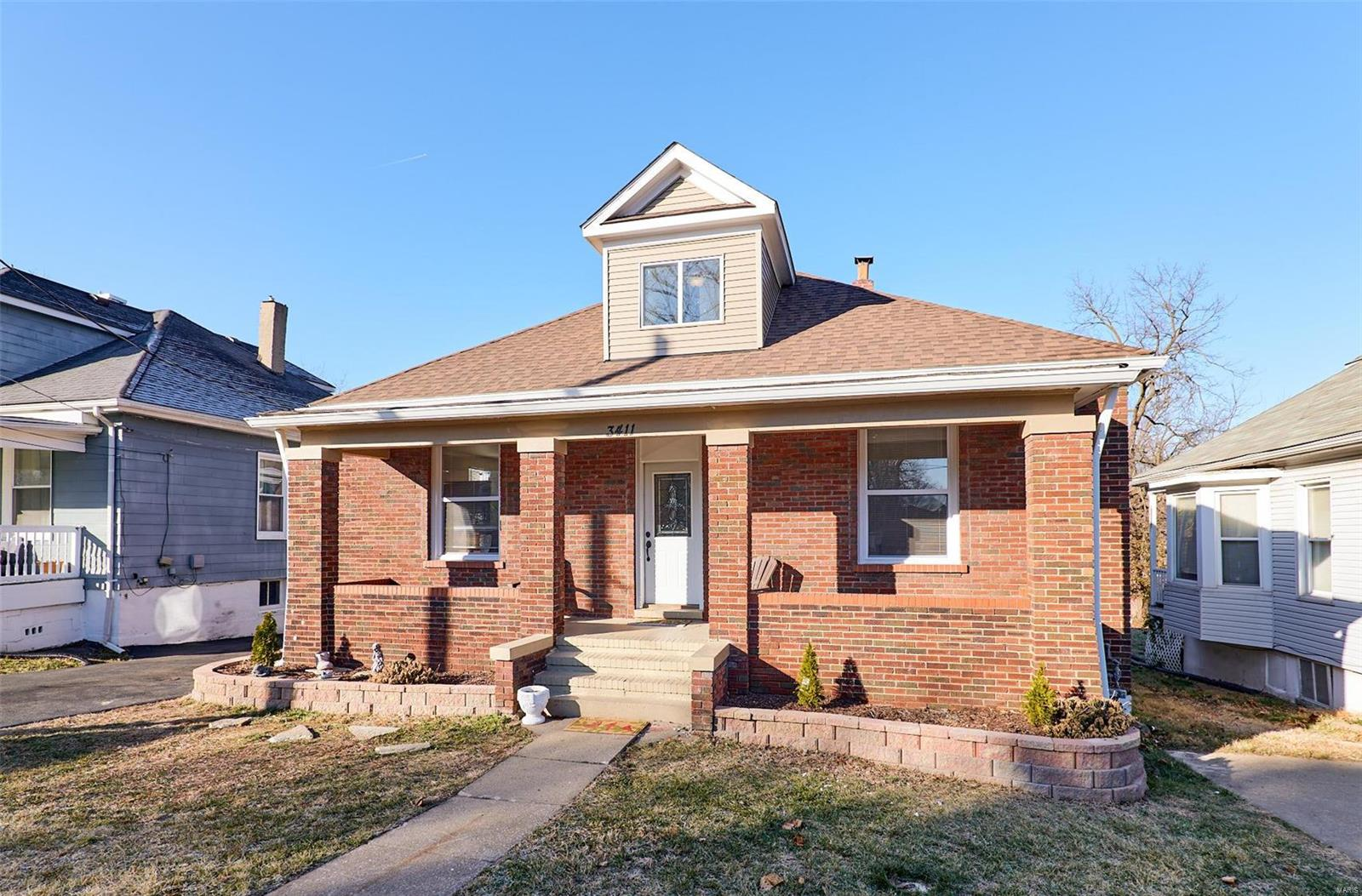 3411 Brown Road Property Photo - St Louis, MO real estate listing