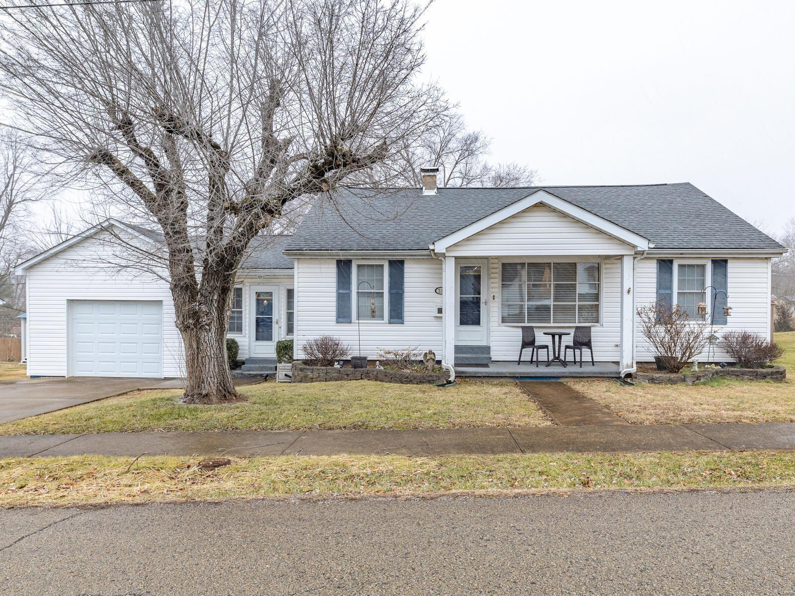311 Nicholson Drive Property Photo - Potosi, MO real estate listing