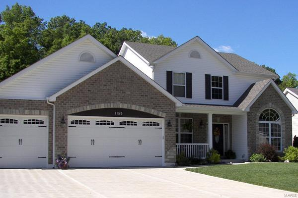 1414 Grey Wolf Dr (lot 68) Property Photo