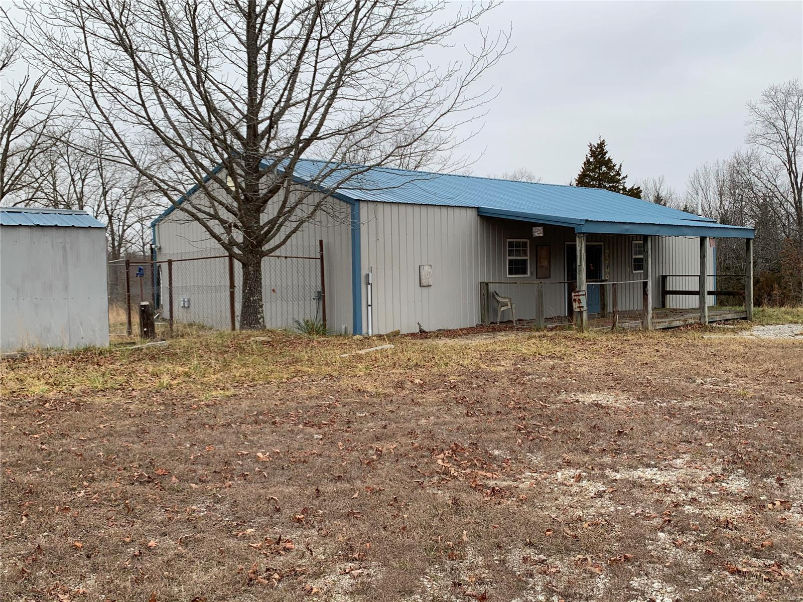 1414 Highway 8 Property Photo - Steelville, MO real estate listing