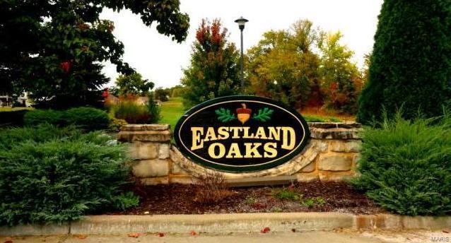 90 LOT-Eastland Oaks Subdivision Property Photo - Washington, MO real estate listing