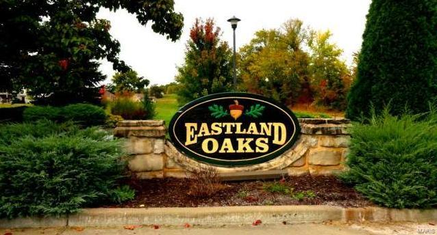72 Lot-eastland Oaks Subdivision Property Photo
