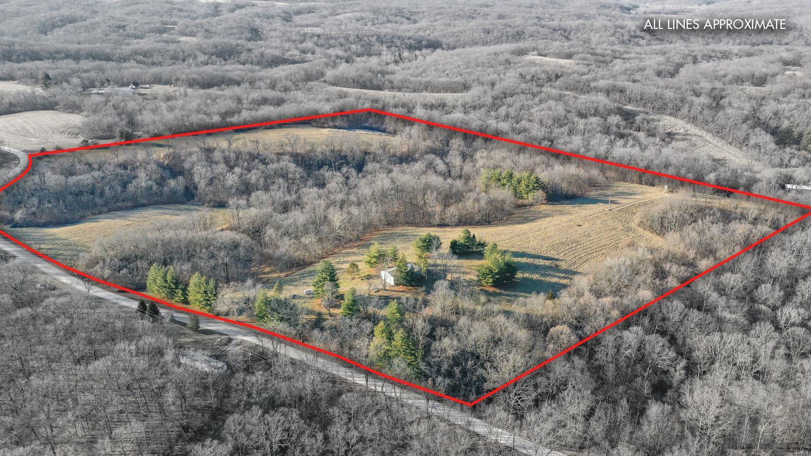 17669 Liberty Ridge Road Property Photo - Grafton, IL real estate listing