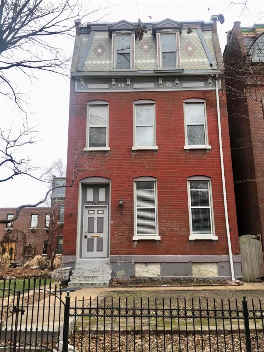 1911 Sidney Street #c Property Photo