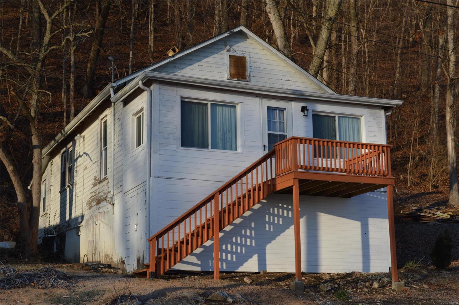 762 Broadway Property Photo - Kampsville, IL real estate listing