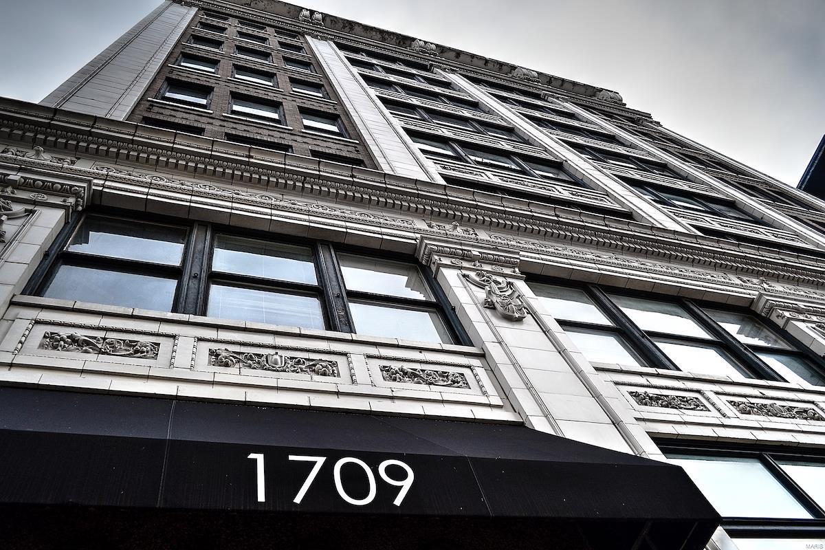 1709 Washington #502 Property Photo