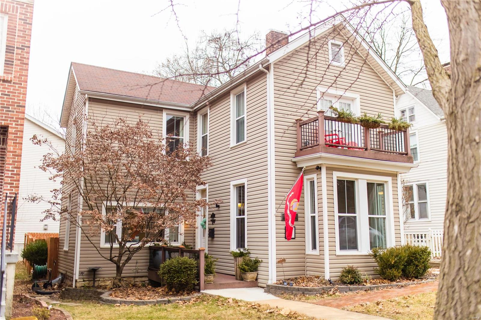 2029 Forest Avenue Property Photo - St Louis, MO real estate listing