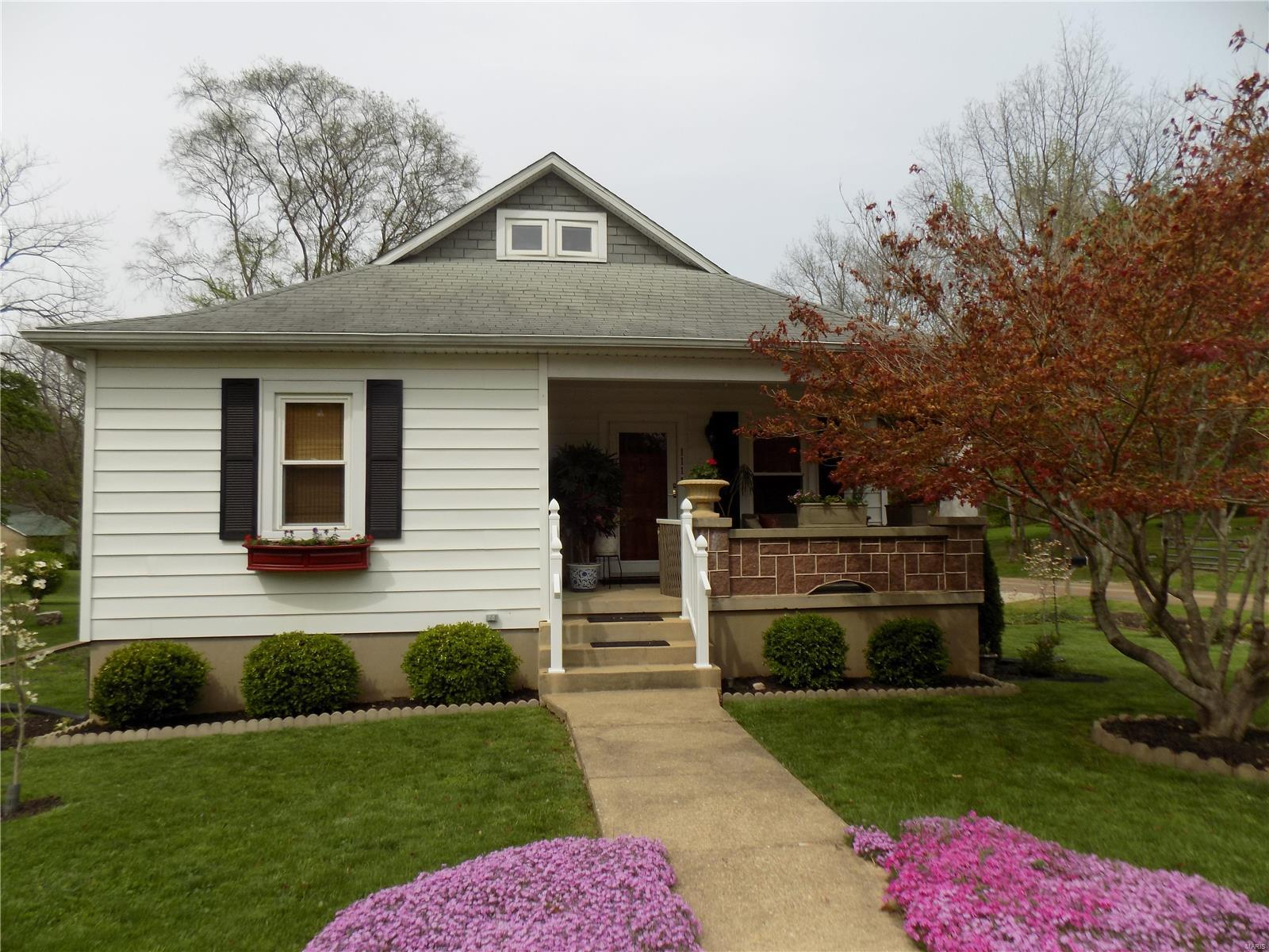 111 E Maple Street Property Photo - Arcadia, MO real estate listing