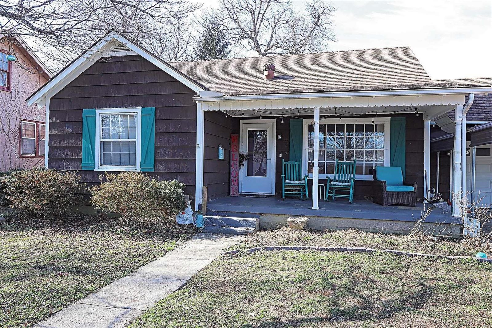 407 Moore Street Property Photo - Charleston, MO real estate listing