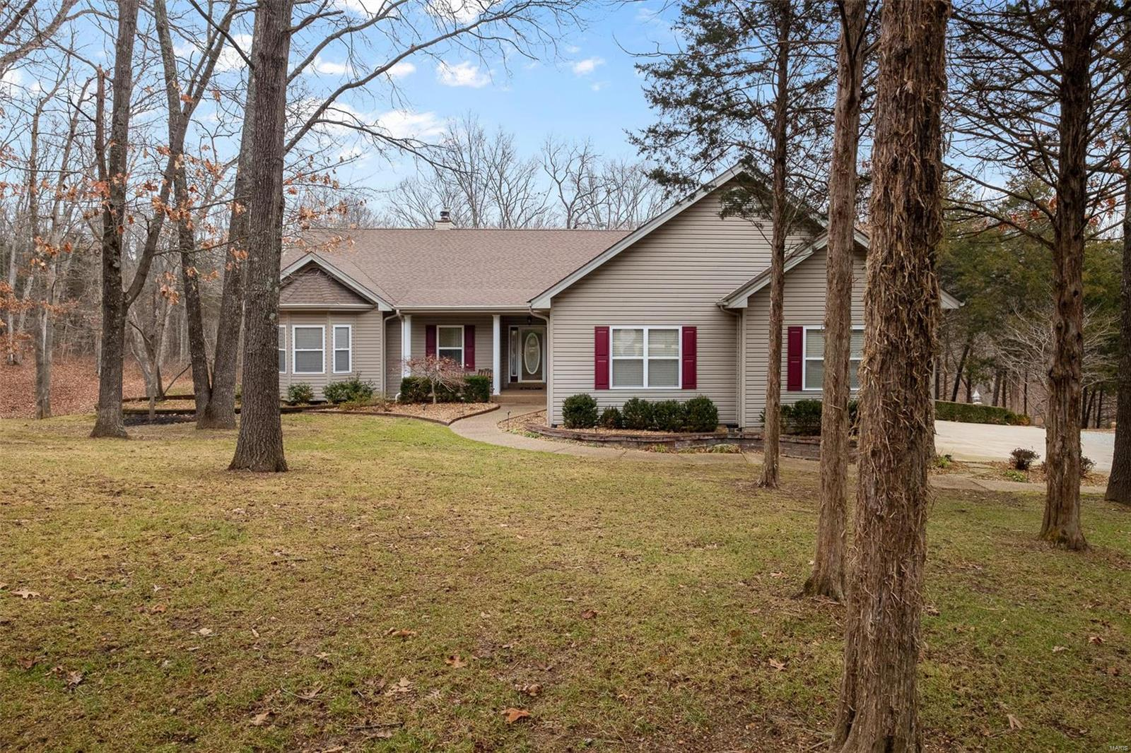 143 Falcons Wing Property Photo - Wright City, MO real estate listing
