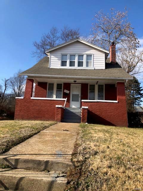 3833 Avondale Avenue Property Photo - St Louis, MO real estate listing