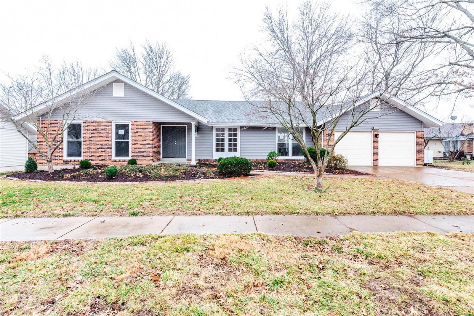 12880 Haverton Property Photo - Creve Coeur, MO real estate listing