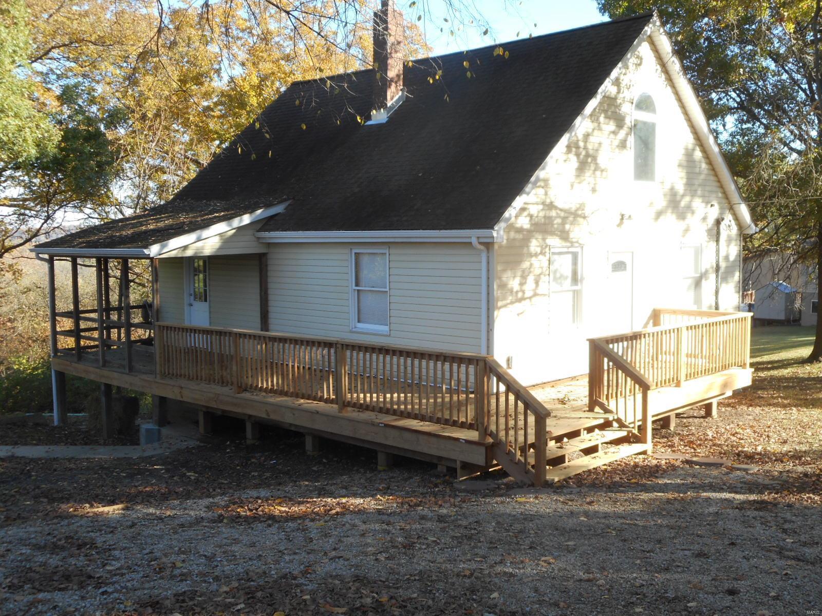 557 Mississippi Drive Property Photo - Festus, MO real estate listing