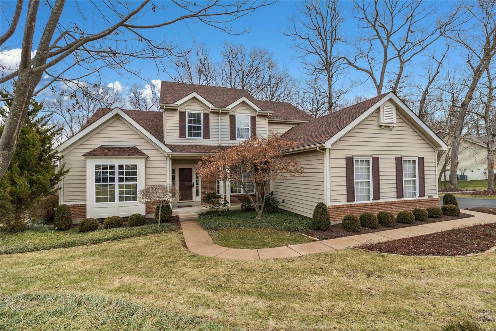 17437 Radcliffe Place Drive Property Photo - Wildwood, MO real estate listing