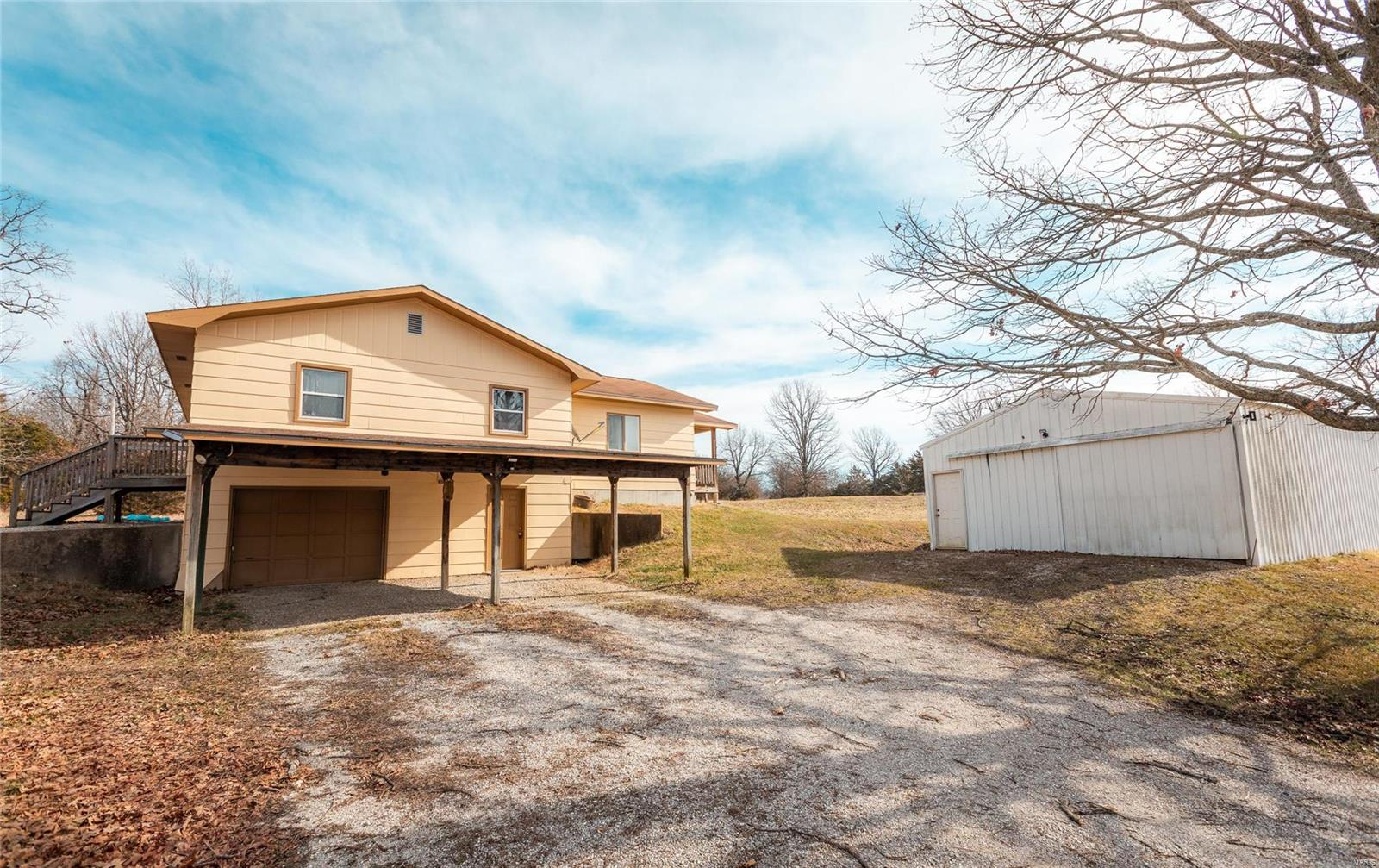12725 Highway BB Property Photo - Crocker, MO real estate listing