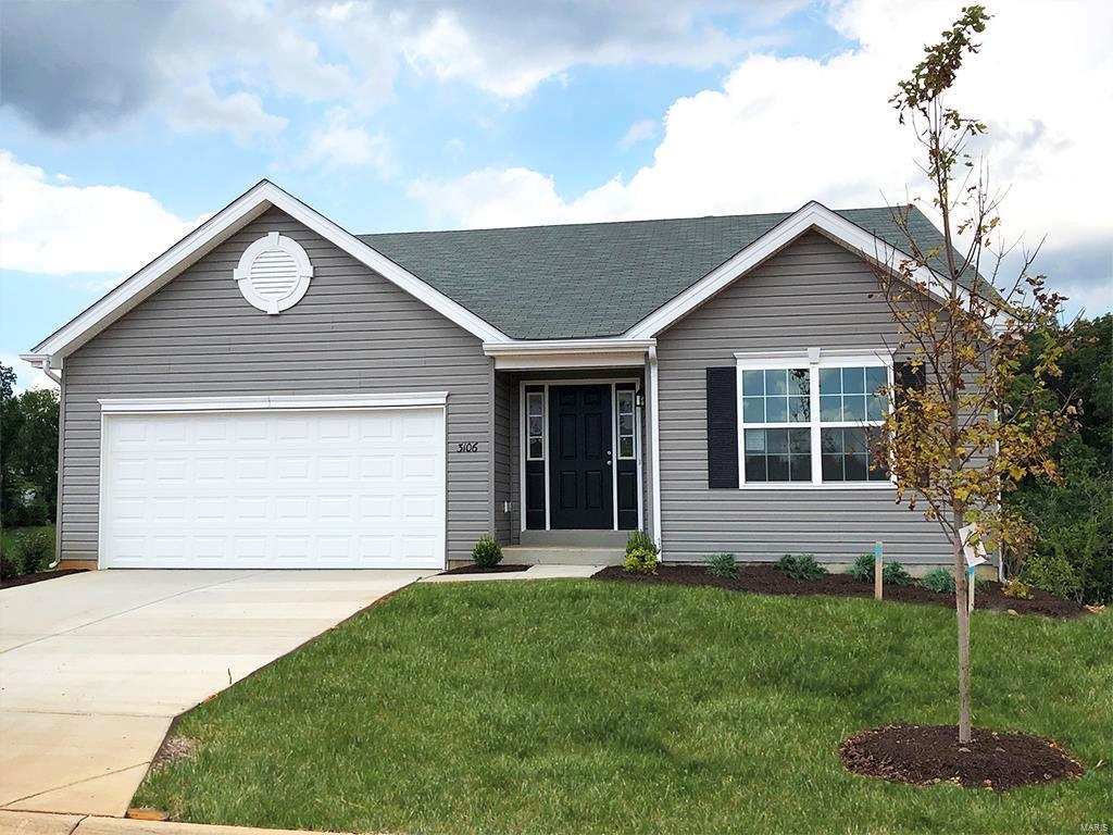 1169 Winding Bluffs Way Property Photo - Fenton, MO real estate listing