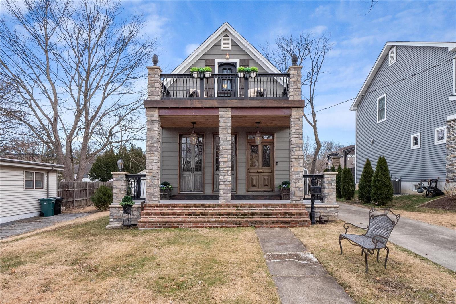 940 Evans Avenue Property Photo - St Louis, MO real estate listing
