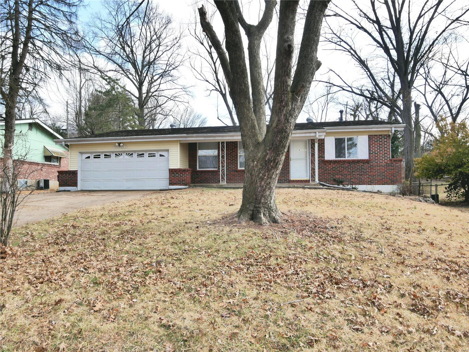 2550 Dukeland Drive Property Photo - St Louis, MO real estate listing