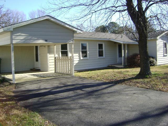 810 E Davie Street E Property Photo - Anna, IL real estate listing
