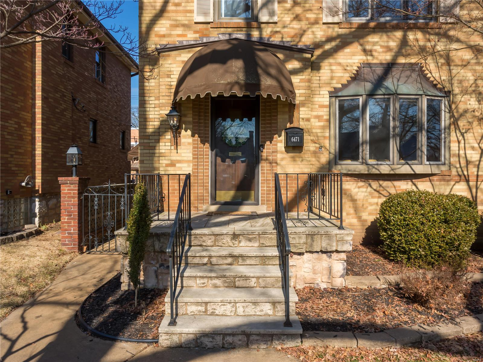 6471 Devonshire Avenue Property Photo - St Louis, MO real estate listing