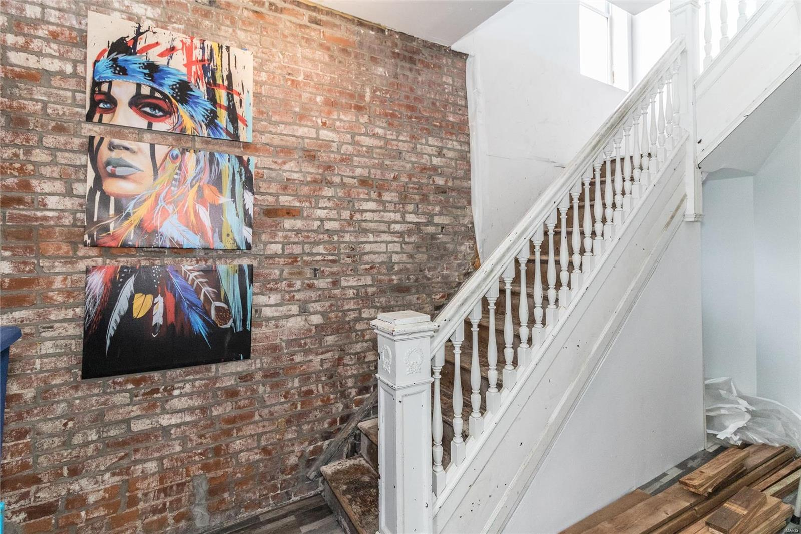 4605 Page Boulevard Property Photo - St Louis, MO real estate listing