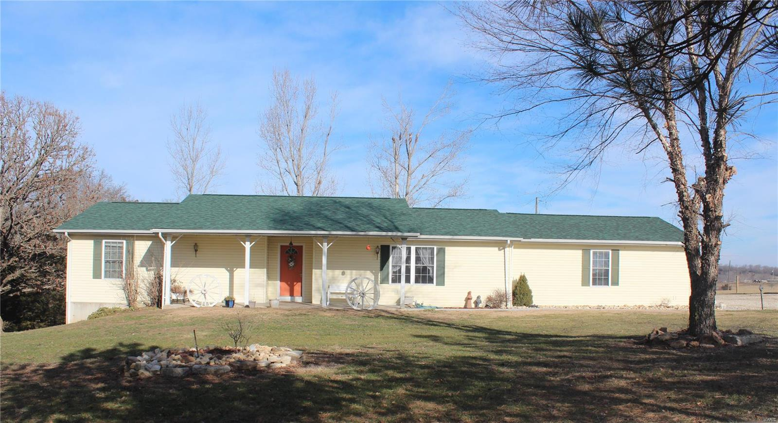 23784 Maries Rd. 410 Property Photo - Belle, MO real estate listing