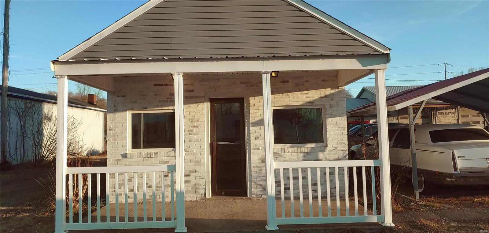 210 Conrad Property Photo - Marble Hill, MO real estate listing