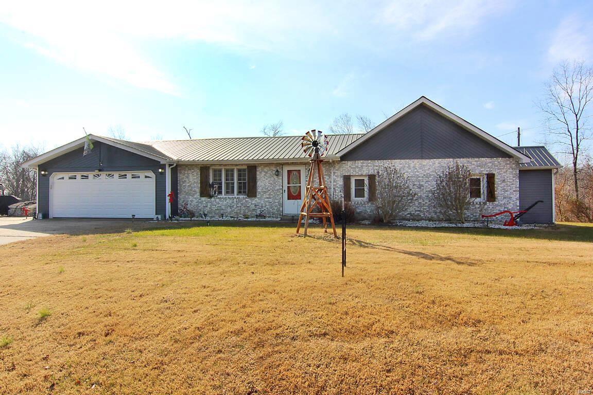 11078 State Highway 51 Property Photo - Sturdivant, MO real estate listing