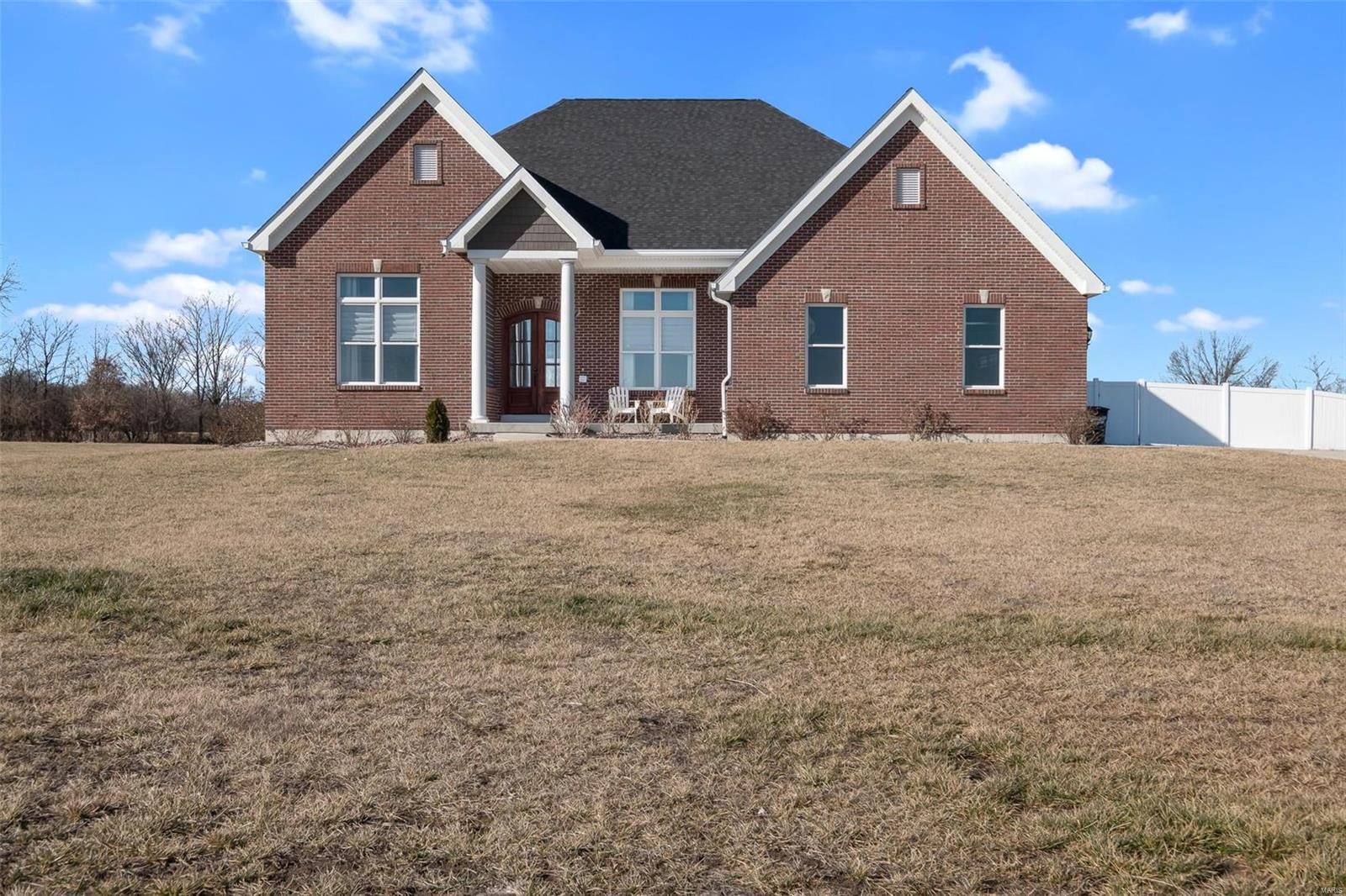 11 Pheasant Pointe Drive Property Photo - Old Monroe, MO real estate listing