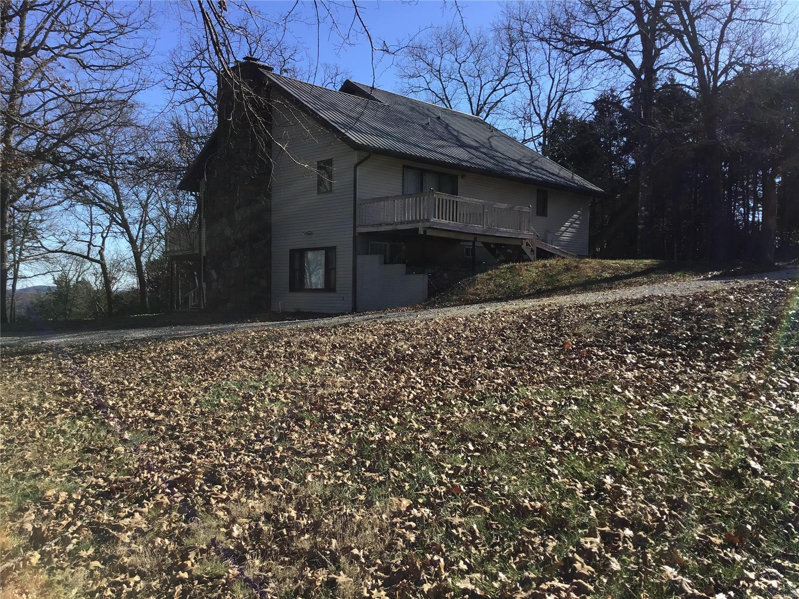 23 Woodcliff Road Property Photo - Shell Knob, MO real estate listing