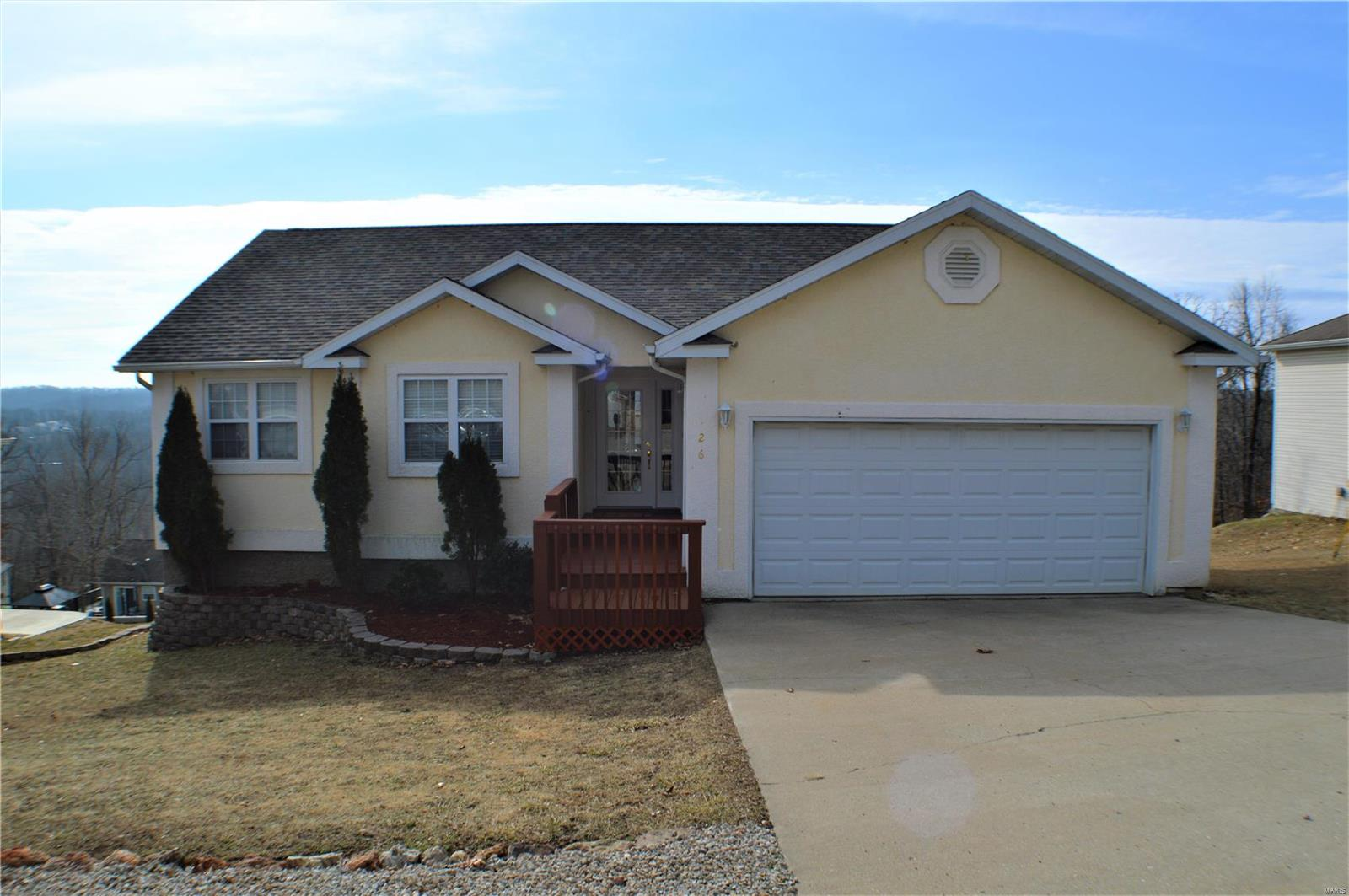 26 Lakeshire Drive Property Photo - Camdenton, MO real estate listing