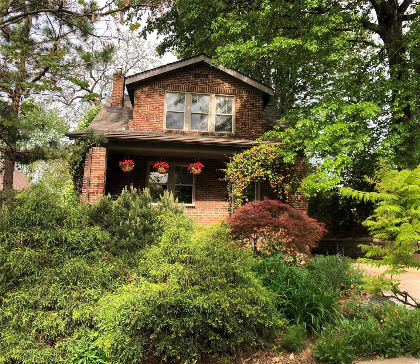 1729 Beulah Place Property Photo - St Louis, MO real estate listing